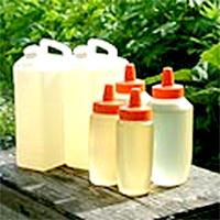 十和田樹海ライン 国産 アカシア蜂蜜(ポリ容器入り)