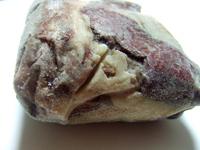 マタギの県、秋田から 熊肉