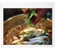 きりたんぽの美味しい作り方 8